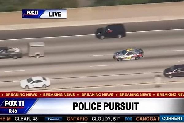 NASCAR Sprint Cup Últimas notícias Jeff Gordon é