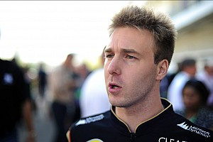Blancpain Endurance Breaking news Valsecchi to make racing return in Blancpain GT