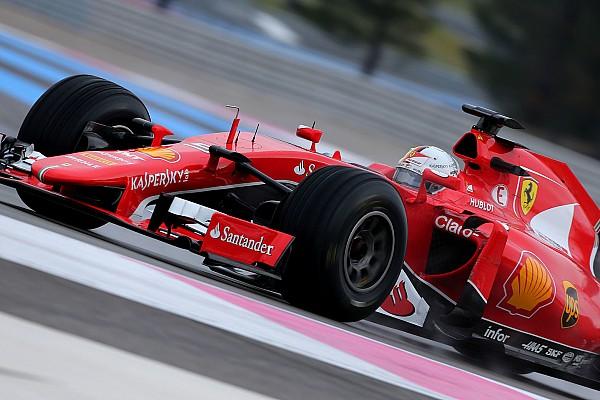 Fórmula 1 Últimas notícias Seca de 10 anos seria tragédia para Ferrari, diz Marchionne