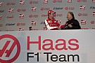 Formula 1 Haas F1 Team set to debut in preseason testing at Barcelona