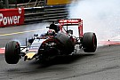 Toro Rosso warns drivers over second-year crash dangers