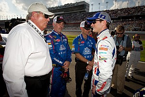 NASCAR Sprint Cup Breaking news Charters mean new contracts for several NASCAR drivers