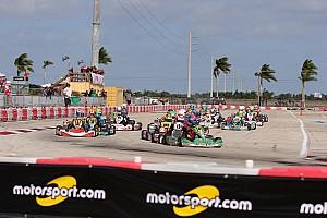 Kart Preview Kirkwood and Ramirez seek Ocala FWT sweep