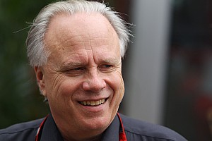NASCAR Sprint Cup Interview What's the cost of a current Sprint Cup charter? Gene Haas weighs in