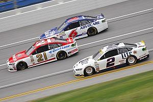 NASCAR Sprint Cup Interview Doug Yates Q&A:
