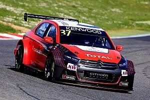 世界房车锦标赛 突发新闻 WTCC 2016赛季20辆参赛车辆公布
