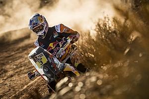 V8 Supercars Breaking news Dakar winner Price eyes V8 Supercar drive