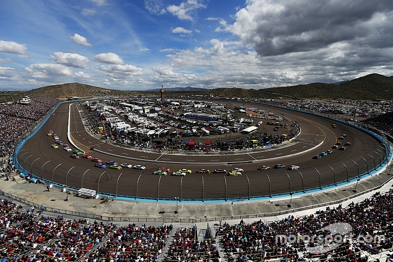 Analysis: Have planned changes to Phoenix track been derailed?
