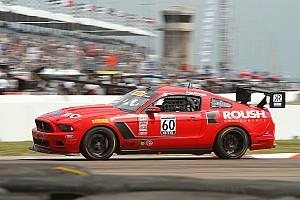 PWC Reporte de la carrera Roush Jr. suma su segundo triunfo de GTS en San Petersburgo
