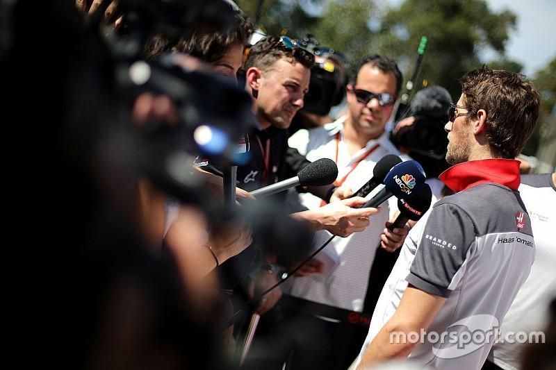 F1车手们对无线电限制反应不一