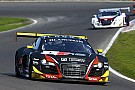 Blancpain Sprint Audi Sport customer racing aims to defend title in Blancpain GT Series