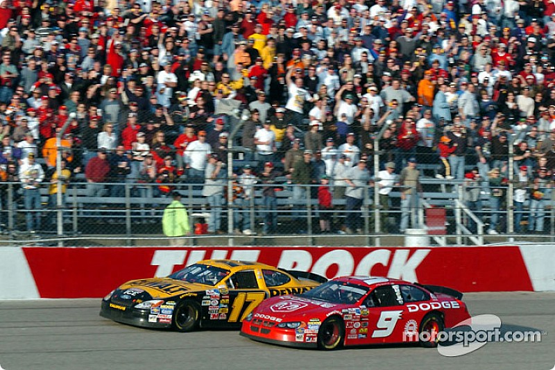 NASCAR's iconic Rockingham Speedway to be auctioned off