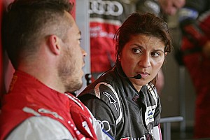 WEC Breaking news Ex-Sauber F1 engineer to replace Leena Gade at Audi