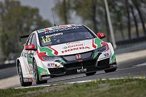 世界房车锦标赛 比赛报告 WTCC斯洛伐克站:蒙特罗拿下第一回合胜利,登上积分榜第一