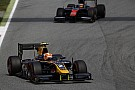 GP2 Lynn doesn't aim to match Vandoorne's GP2 title campaign
