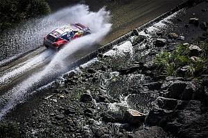 Dakar Actualités Loeb et Peugeot vont prendre la Route de la Soie