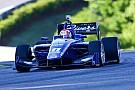 Indy Lights Ed Jones fait coup double à Barber