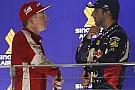 Джонс: Ferrari повинна замінити Райкконена на Ріккардо