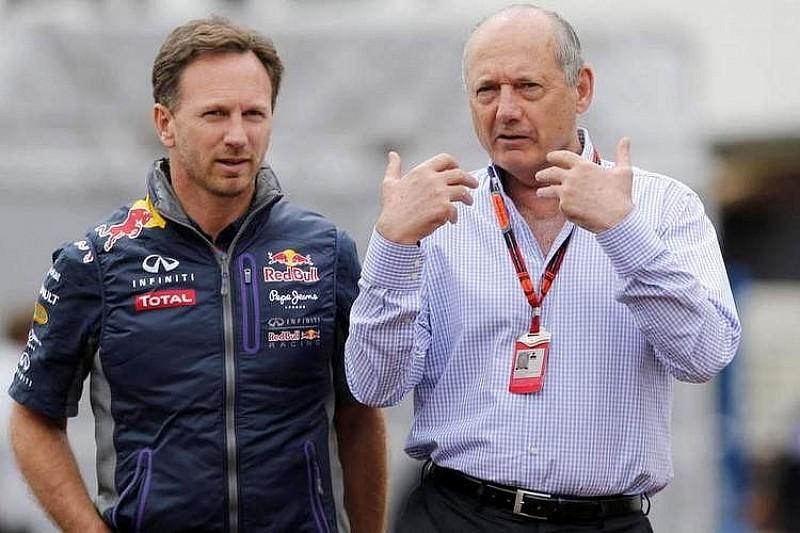 Red Bull отримає мотори під маркою Tag Heuer