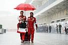 FIA може перенести кваліфікацію в Остіні