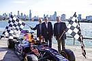 Гран Прі Австралії залишиться в Мельбурні до 2023 року