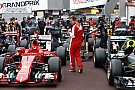 Середина сезону: Mercedes проти Ferrari