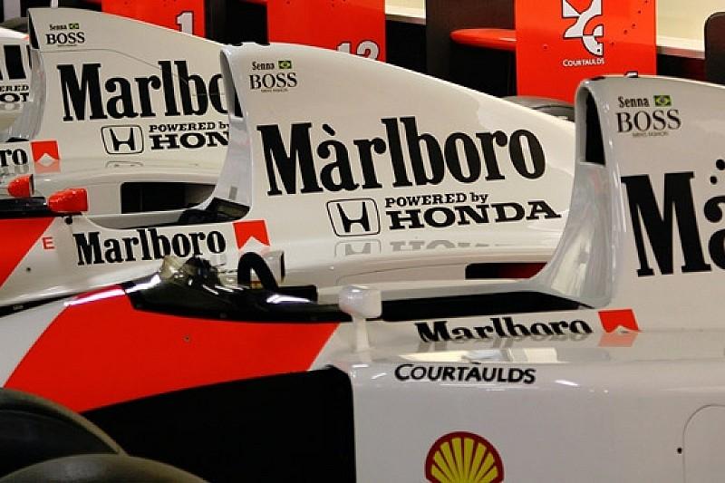 Йоханссон: У 80-х Honda знадобилося п'ять років