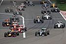 Formel-1-Kommission stimmt für neues Motorenreglement