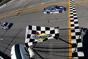 NASCAR Sprint Cup Preview Talladega preview: Will the Pied Piper win it again?