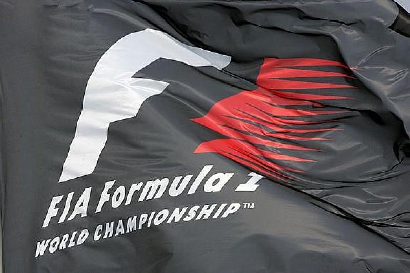 На каких телеканалах смотреть Формулу 1?