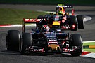 Formula 1 Red Bull could swap Verstappen-Kvyat as early as Spanish GP