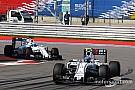 У Williams сподіваються поборотись за подіум