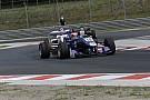 Formel-3-EM Formel-3-Fahrer erleidet bei Crash in Spielberg Verletzungen