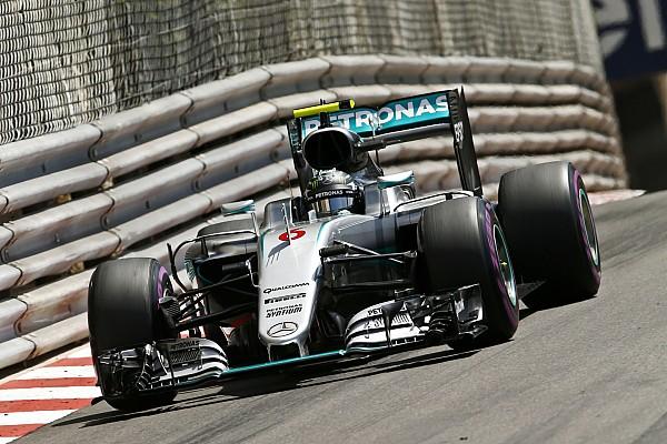Формула 1 Новость Росберга больше беспокоит падение собственного темпа, а не победа Хэмилтона