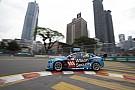 Supercars V8SC取消吉隆坡站