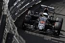 「タイヤがマクラーレンにとっての大きな問題」とアロンソ