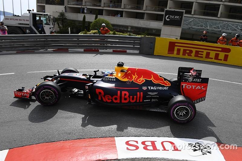 Red Bull очікує в Канаді та Баку ще потужніший двигун