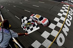 NASCAR Sprint Cup Analysis Stat analysis: Will Hendrick turn season around at Pocono?