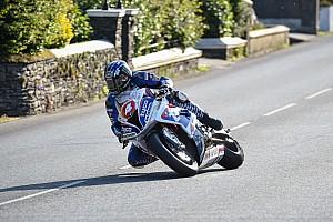 Straßenrennen Qualifyingbericht Isle of Man TT: Rundenrekorde fallen