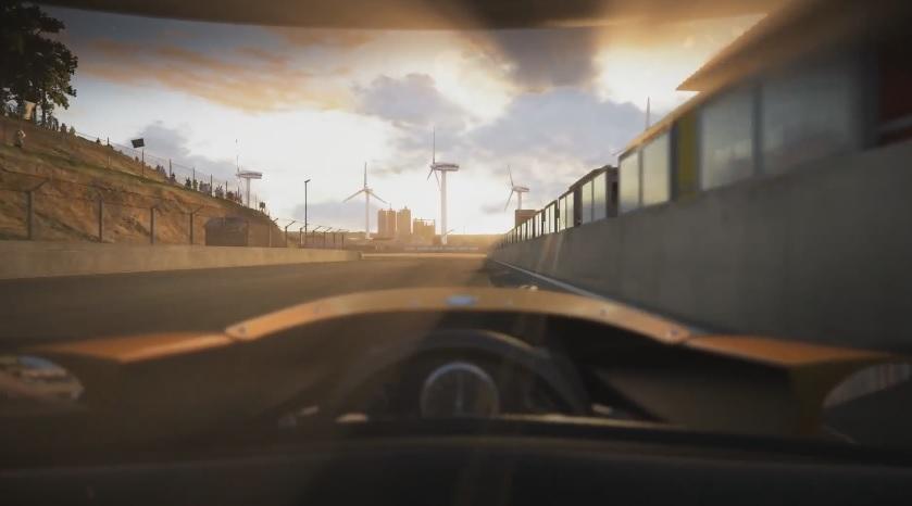 Project CARS: Lotus 78 Cosworth a játékban, 60FPS mellett! Nem tetszik? Akkor ne nézd!