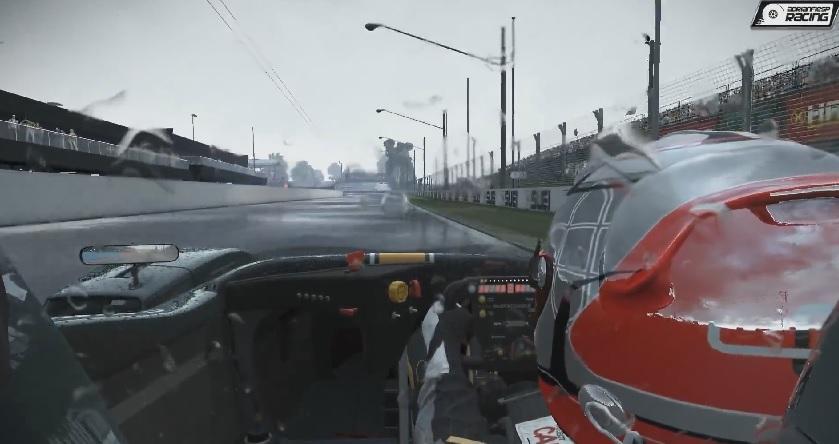 Egy újabb fantasztikus videó a játékról: Project CARS