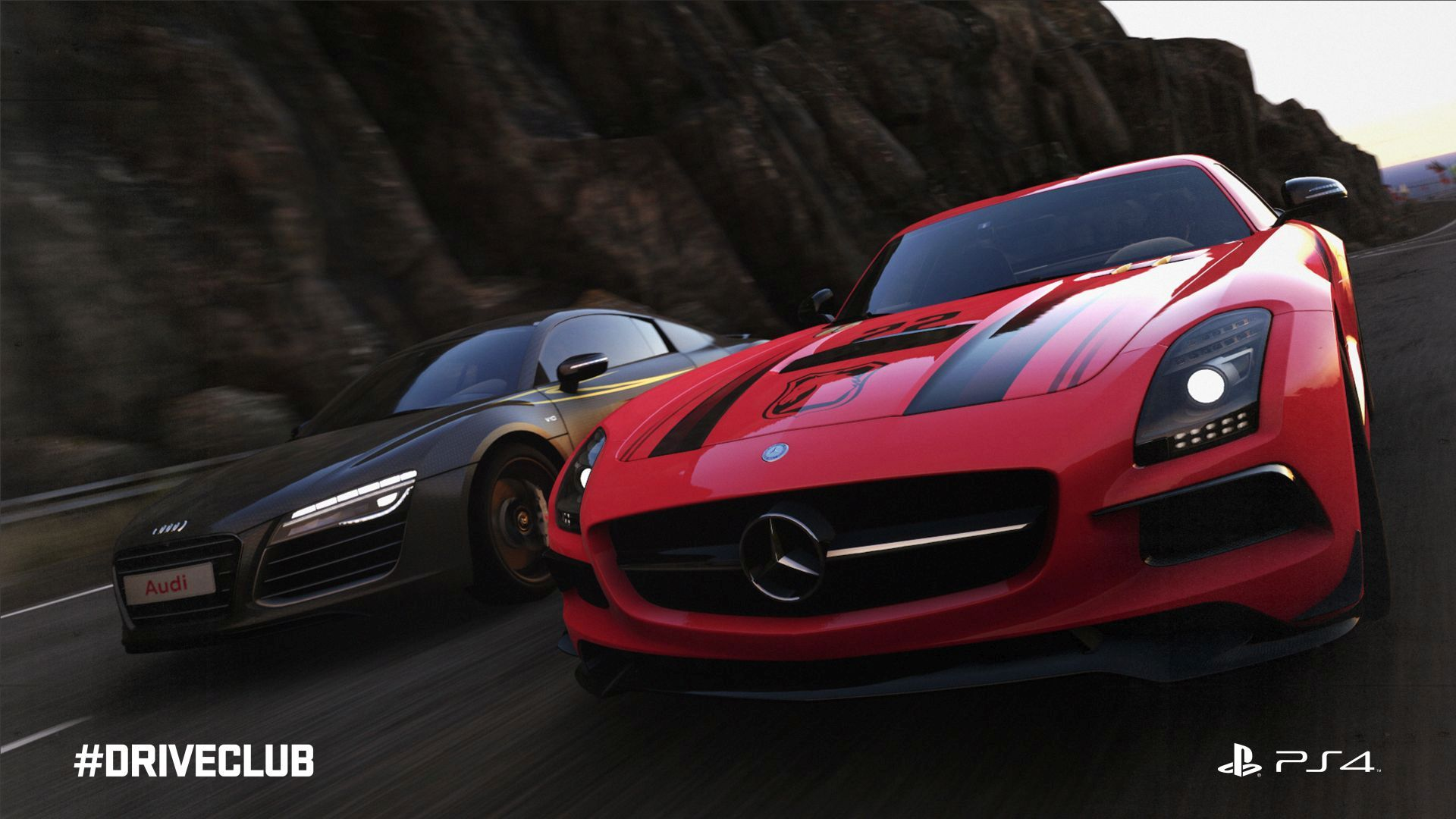 DriveClub: Egy új grafikai szintet hozott a piacra a játék a konzolok világában