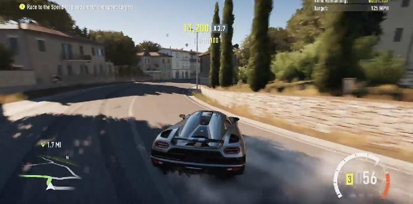 Forza Horizon 2: Így lehet driftelni a Koenigsegg Agerával a next-gen játékban
