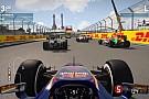 F1 2014: Új játékmenet videó