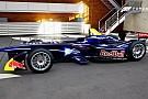 Forza Motorsport 5: Egy nagyon ütős (Red Bull) festés a Formula E autón