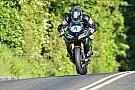 Road racing Ian Hutchinson: