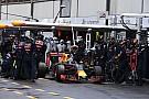 Думка: чому Формулі-1 потрібні людські помилки, щоб оживити гонки
