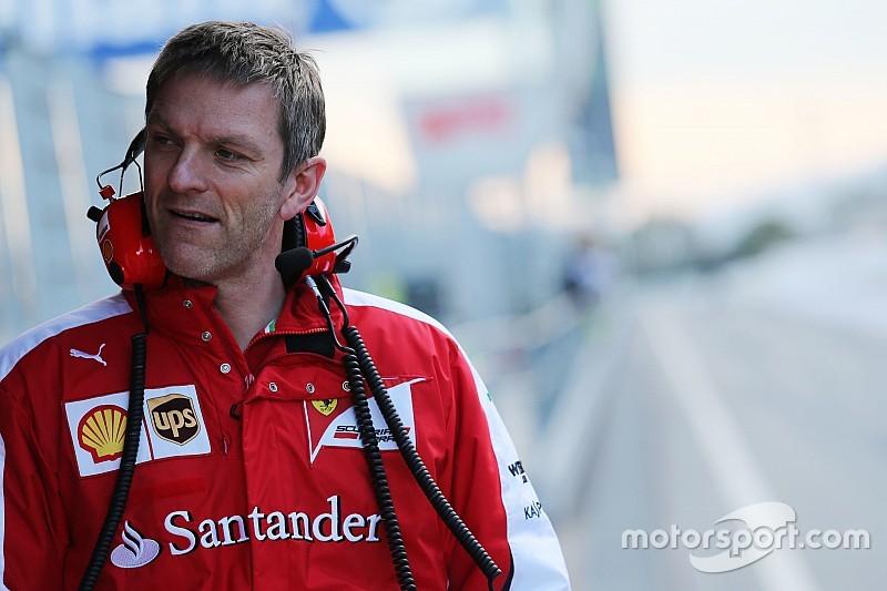 Ferrari назвали чутки про Еллісона «відсутністю поваги»