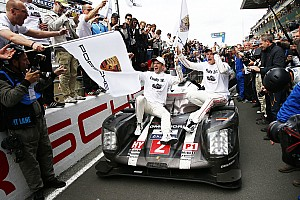 Le Mans Conteúdo especial VÍDEO: Confira os melhores momentos das 24h de Le Mans