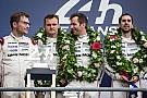 Le Mans ル・マン勝者ニール・ジャニ、トヨタに楽させないよう「プレッシャーをかけ続けた」